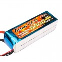 Bateria LiPo 6000mAh 14.8V 35C 4S1P Gens Ace