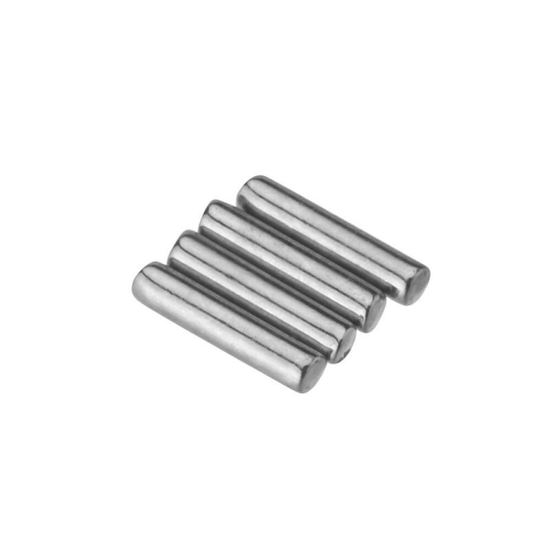 Piny sworznia hex 1.5 x 6.7 4szt WLToys (A949-50)