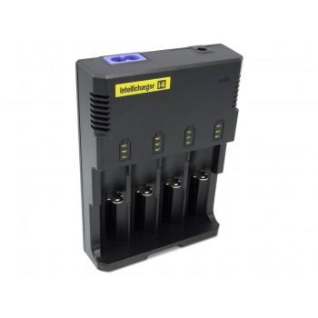 Ładowarka baterii Li-ion i Ni-Mh/Ni-CD