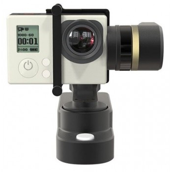 FY WG Gimbal for GoPro + Tripod