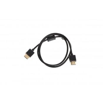 Przewód HDMI - HDMI do nadajnika SRW-60G - Ronin MX