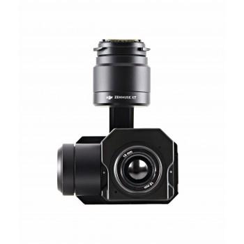 Kamera Termowizyjna Z-XT 640x512 9Hz z radiometrią całościową - Inspire i Matrice
