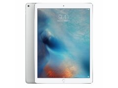 "iPad Pro 12.9"" with Wi+Fi 32GB Silver"