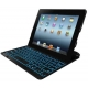 ZAGG Keys Folio Black Keyboard - iPad Mini/Mini 2