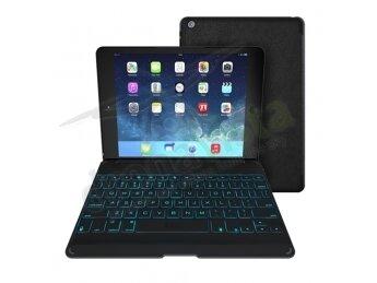 Etui z podświetlaną Klawiaturą - iPad Mini i Mini2