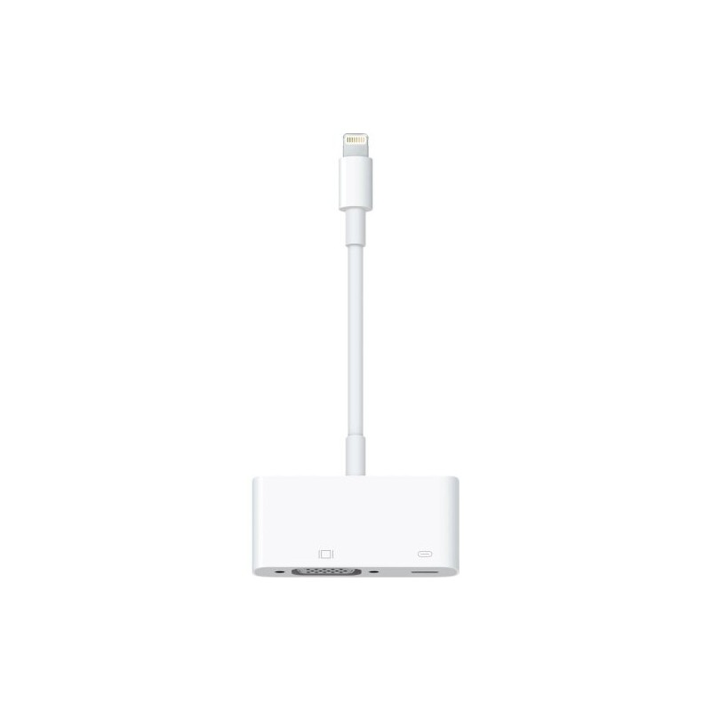 Adapter Lightning na VGA - Apple
