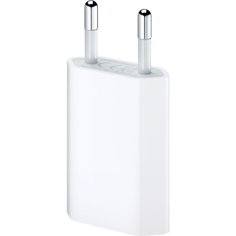 Zasilacz USB 5W - Apple