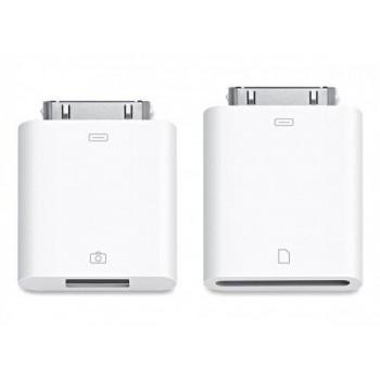 Zestaw do podłączenia aparatu i karty SD - Apple