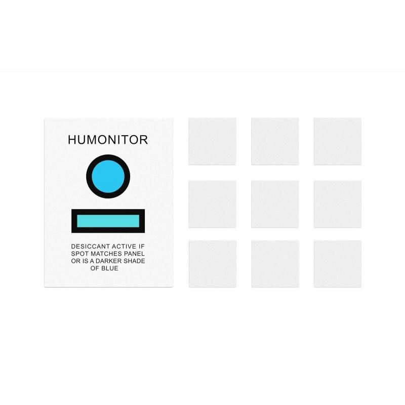 Anti-Fog Inserts - Wkładki osuszające do HERO5 Black