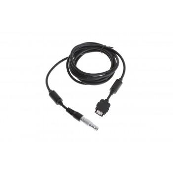 Kabel do podłączenie Focus (2m) - Osmo PRO/RAW
