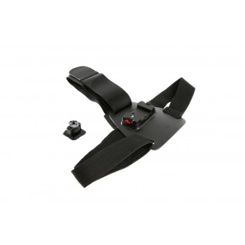 Chest Strap Mount - Osmo