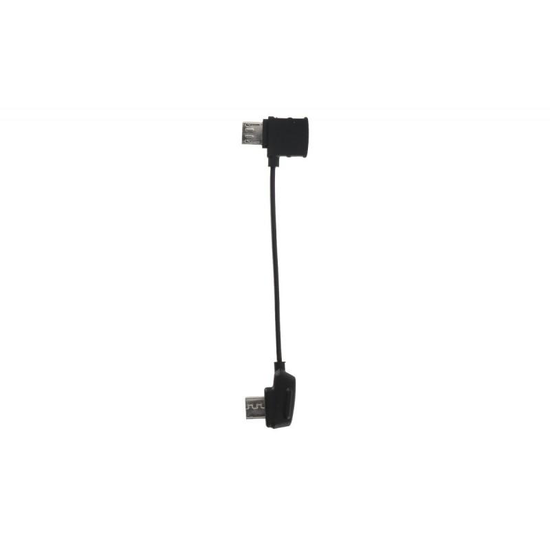 Kabel RC (Micro USB) - Mavic