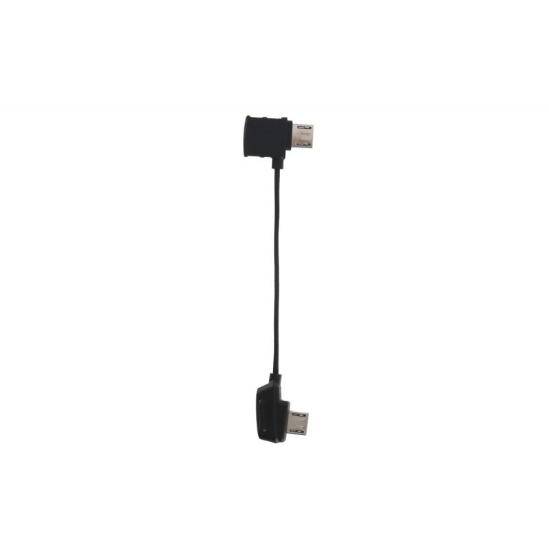 RC Cable (Standard Micro USB connector) - Mavic