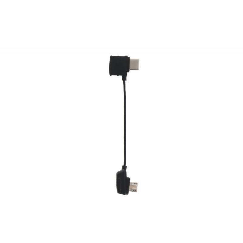 Kabel RC (typ C) - Mavic