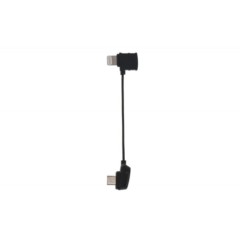 RC Cable (Lightning connector) - Mavic