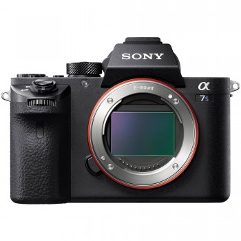 Sony Alpha ILCE A7S II (Body)