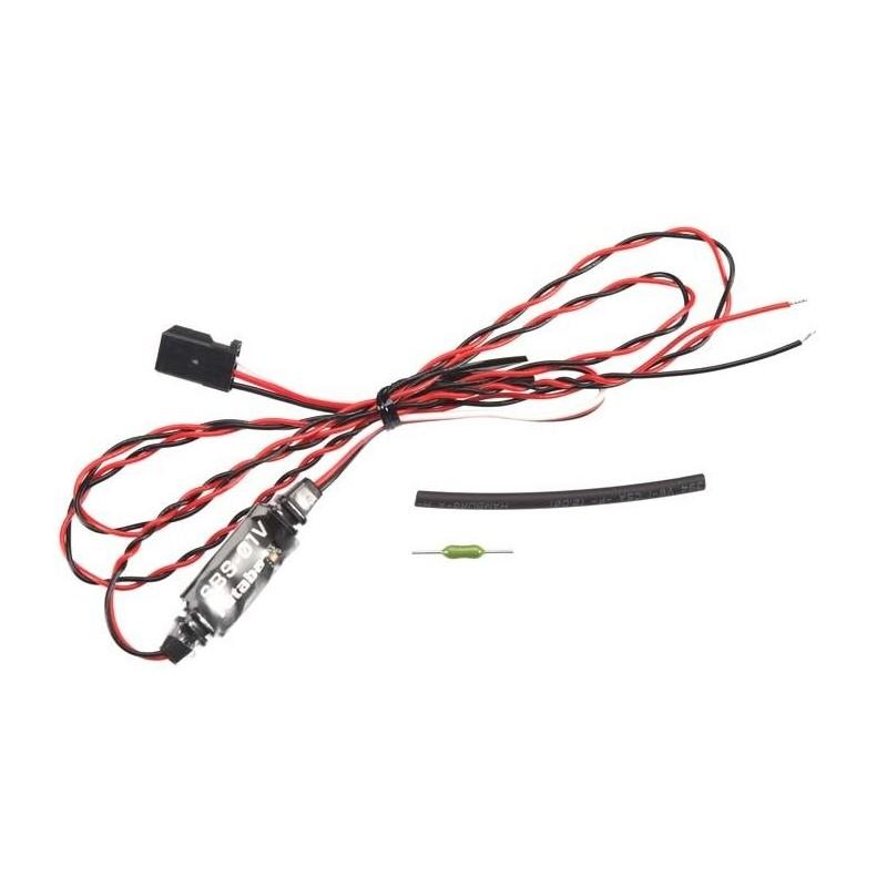 Sensor Voltage Telemetria SBS-01V - Futaba