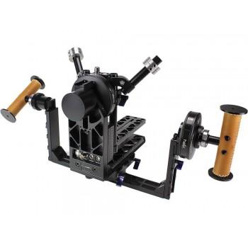 Letus Helix - 3 Axis Camera Stabilizer - Aluminum