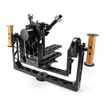 Letus Helix - 4 Axis Camera Stabilizer - Aluminum