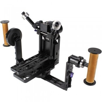 Letus Helix - 3 Axis Camera Stabilizer - Magnesium