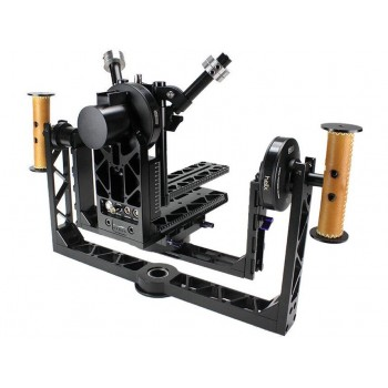 Letus Helix - 4 Axis Camera Stabilizer - Magnesium