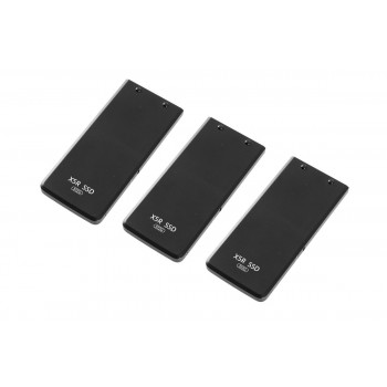 Zestaw Dysków SSD 512GB (3 szt) - Zenmuse X5R