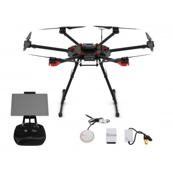 Hexacopter DJI Matrice - NEW!!!