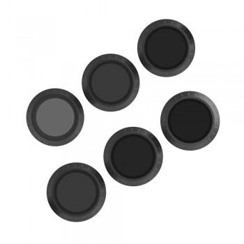Filtry do Mavic Pro (6-pack - PL, 3x ND, 2x ND/PL) - Polar Pro