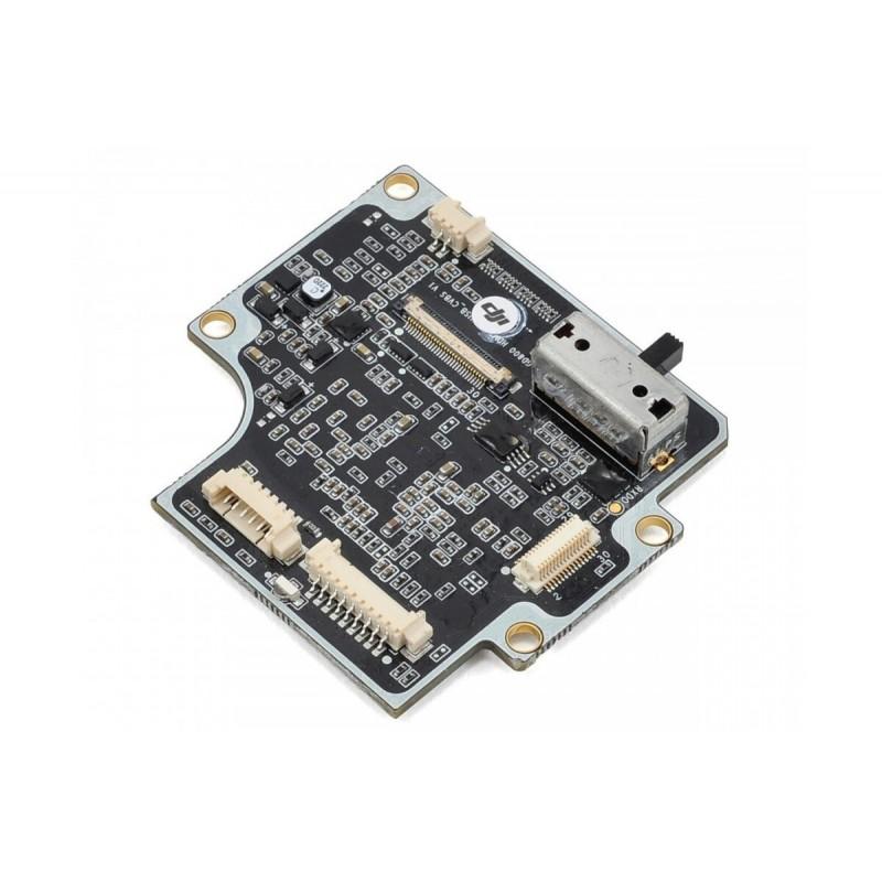 HDMI PCBA Board - GH4