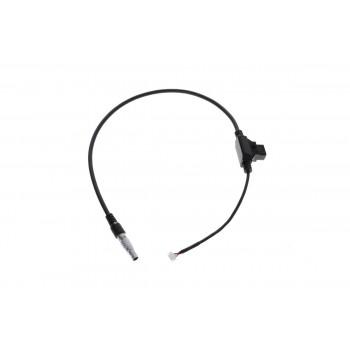 Kabel rozszerzający (kabel danych i zasilający) - Focus