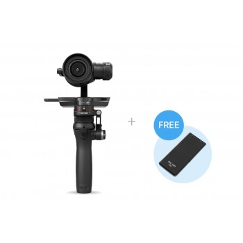 Osmo RAW Combo + Extra SSD - SALE!