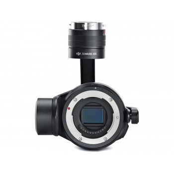 Zenmuse X5S Gimbal and Camera (Lens Excluded) - Inspire 2