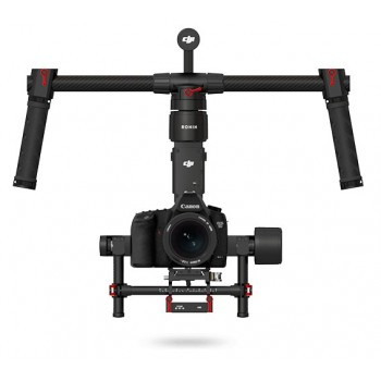 Ronin-M v2 - Handheld Gimbal 3-axis (2 battery)