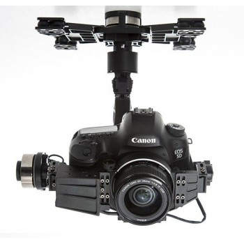 Gimbal Zenmuse Z15 for Canon 5D Mark II