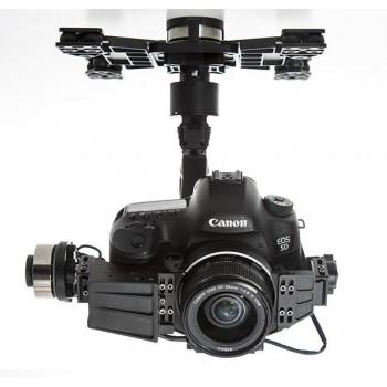 Gimbal Zenmuse Z15 for Canon 5D Mark II
