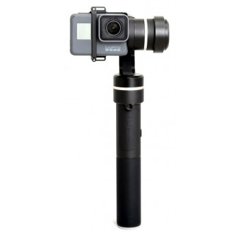FY G4S Handheld Gimbal 3-axis for GoPro HERO 3/4 - NEW!