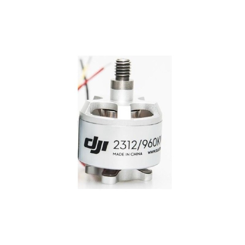 Silnik (CCW) - Ph 2 i Ph 2 Vision