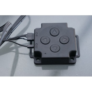 Multifunction Gimbal Controller for All Gimbals