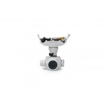 Gimbal kamera 4K - Phantom 4 Pro