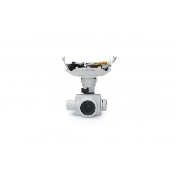 Gimbal kamera 4K - Phantom 4 Pro/Adv