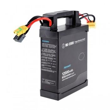 Bateria LiPo 6S 22.2V 12 000mAh - Agras
