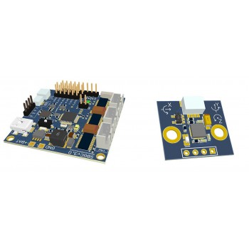 Kontroler 3-axis 32-bit + czujnik IMU 32-bit + okablowanie (kompletny zestaw)