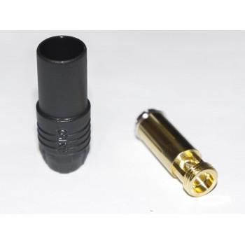 Złącze wtyczka AS150 żeńska iskrowa do baterii