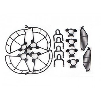 Protection Kit (Propeller Guard, Landing Gear, Finger Guard) - Spark
