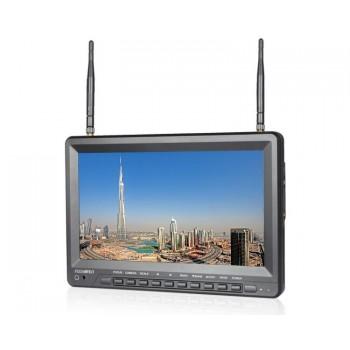 """Monitor FPV 10.1"""" 5.8GHz 32CH z HDMI (FPV-1032)"""
