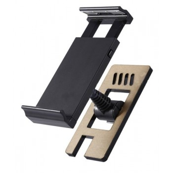 Mount for mobile device 4-12""