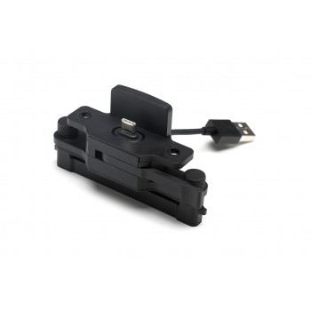 Remote Controller Mounting Bracket for CrystalSky - Mavic Pro/Spark