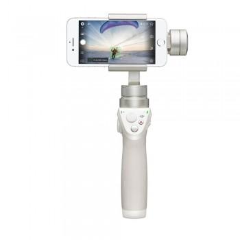 Osmo Mobile Silver dla urządzeń mobilnych