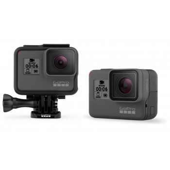 GoPro HERO 6 Black - NEW!