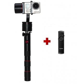 Zestaw Pilotfly FunnyGO2 + Pilot RM-1 dla kamer GoPro